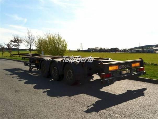 SW 24,nosič kontejneru, foto 1 Auto-moto, Automobily | Tetaberta.sk - bazár, inzercia zadarmo