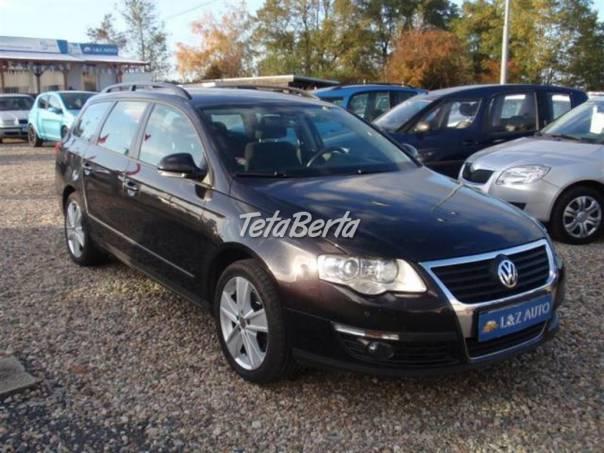 Volkswagen Passat 2,0 TDI, foto 1 Auto-moto, Automobily | Tetaberta.sk - bazár, inzercia zadarmo