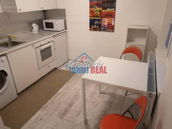 Nový byt novo zariadený, POLUS, OC CENTRAL, foto 1 Reality, Byty   Tetaberta.sk - bazár, inzercia zadarmo