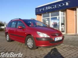 Peugeot 307 Break 2,0 HDI 90k , Auto-moto, Automobily  | Tetaberta.sk - bazár, inzercia zadarmo