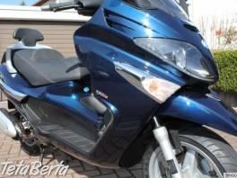 Piaggio X EVO 250 , Auto-moto, Motocykle a Štvorkolky  | Tetaberta.sk - bazár, inzercia zadarmo