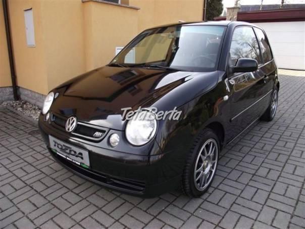 Volkswagen Lupo 1,0 MPI *ABT* COLLEGE +pneu, foto 1 Auto-moto, Automobily | Tetaberta.sk - bazár, inzercia zadarmo