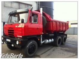 Tatra 815  , Auto-moto, Automobily  | Tetaberta.sk - bazár, inzercia zadarmo