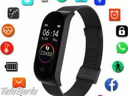 Inteligentné hodinky  , Elektro, Príslušenstvo  | Tetaberta.sk - bazár, inzercia zadarmo