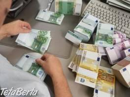 riešenie vašich finančných problémov , Obchod a služby, Financie  | Tetaberta.sk - bazár, inzercia zadarmo