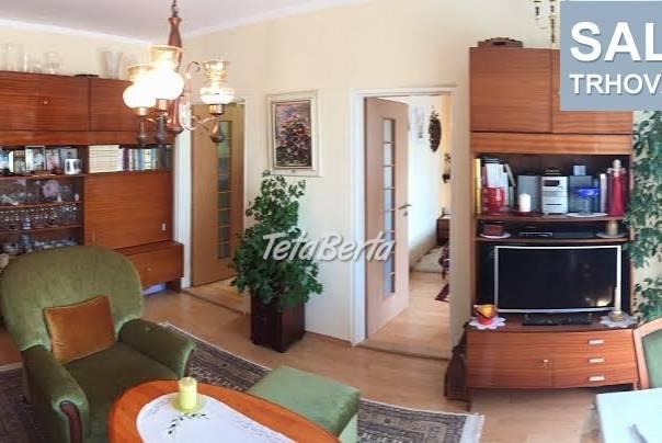 Predaj 2,5 izb. byt Bagarova ulica, Dúbravka., foto 1 Reality, Byty | Tetaberta.sk - bazár, inzercia zadarmo