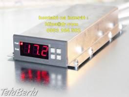 Vyhrevna podlozka riadena digitalnym termostatom , Zvieratá, Psy  | Tetaberta.sk - bazár, inzercia zadarmo