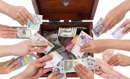 100% NALIEHAVÉ ÚVERY PRE NEZAMESTNANÝCH , Obchod a služby, Financie  | Tetaberta.sk - bazár, inzercia zadarmo