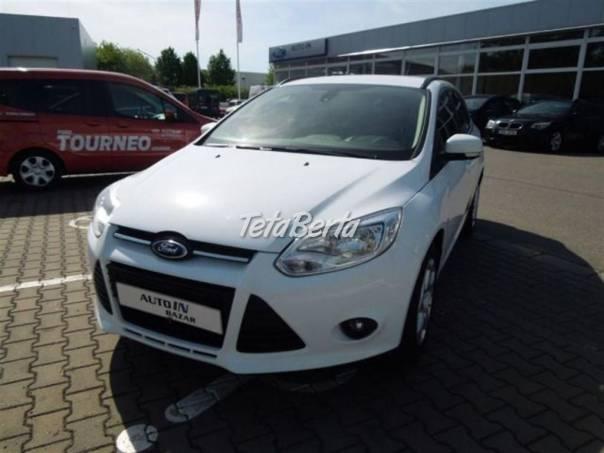 Ford Focus TREND 1,6 TDCi 85 kW / 116 k, foto 1 Auto-moto, Automobily | Tetaberta.sk - bazár, inzercia zadarmo