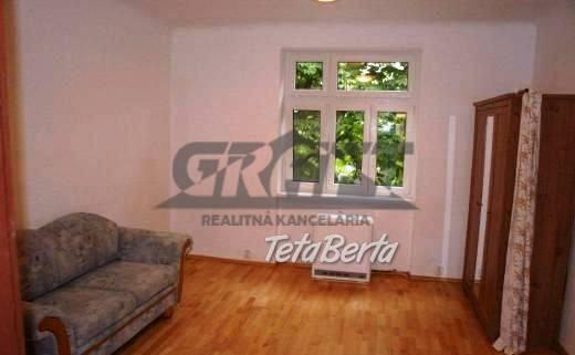 GRAFT ponúka 1-izb. byt Mestská ul. - Nové Mesto , foto 1 Reality, Byty | Tetaberta.sk - bazár, inzercia zadarmo