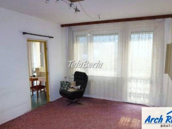 Predaj 4-izb. byt, ul. Ľuda Zúbka Dúbravka Bratislava IV., foto 1 Reality, Byty   Tetaberta.sk - bazár, inzercia zadarmo