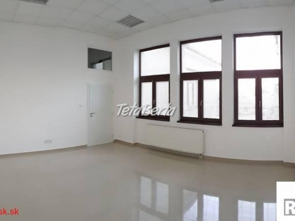 Prenajmeme kanceláriu o výmere 25 m², Bytča, R2 SK. , foto 1 Reality, Kancelárie a obch. priestory | Tetaberta.sk - bazár, inzercia zadarmo