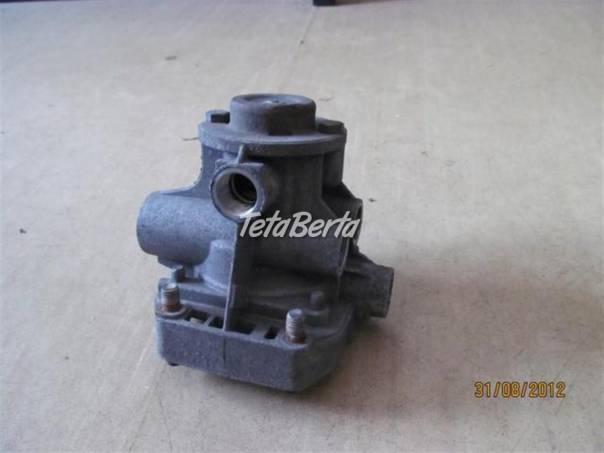 Vzduchový ventil, foto 1 Auto-moto | Tetaberta.sk - bazár, inzercia zadarmo