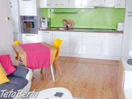 Predaj menšieho 3i bytu v novostavbe v Moste pri Bratislave , Reality, Byty  | Tetaberta.sk - bazár, inzercia zadarmo