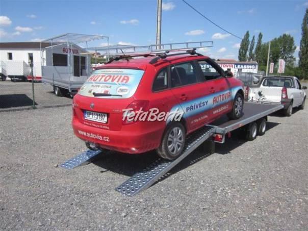 ZV 41 plato 2,7t 4,18/2,01-3, foto 1 Auto-moto, Automobily | Tetaberta.sk - bazár, inzercia zadarmo