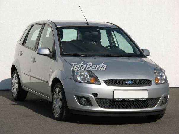 Ford Fiesta 1.3 i, foto 1 Auto-moto, Automobily | Tetaberta.sk - bazár, inzercia zadarmo