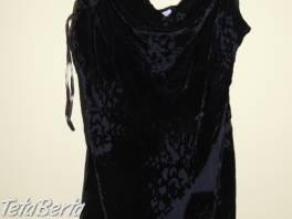 Čierne spoločenské šaty zo spodničkou , Móda, krása a zdravie, Oblečenie  | Tetaberta.sk - bazár, inzercia zadarmo