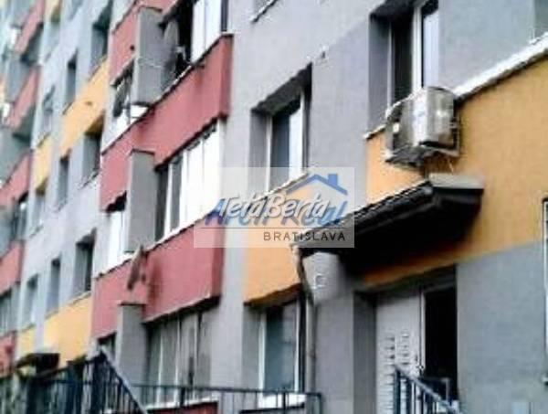 Ponúkame na predaj 3 - izbový byt ul. Žitavská, Vrakuňa, Bratislava II., foto 1 Reality, Byty | Tetaberta.sk - bazár, inzercia zadarmo