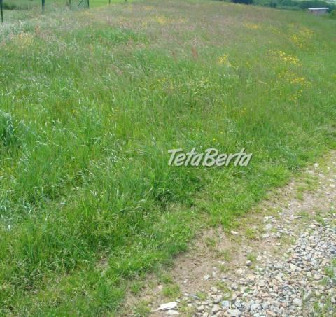 Pozemok na stavbu RD/chaty v Brezne - Rohozná, foto 1 Reality, Pozemky | Tetaberta.sk - bazár, inzercia zadarmo