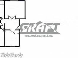 GRAFT ponúka 3-izb. byt Poľnohospodárska ul. – Vrakuňa  , Reality, Byty    Tetaberta.sk - bazár, inzercia zadarmo
