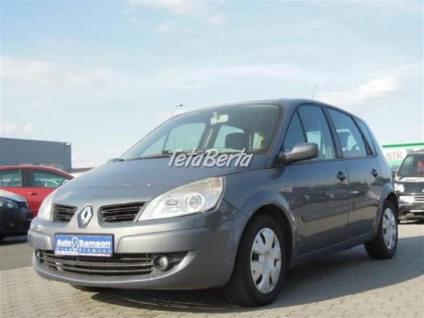 Renault Scénic 1,9 DCI *KLIMATIZACE*ESP, foto 1 Auto-moto, Automobily | Tetaberta.sk - bazár, inzercia zadarmo