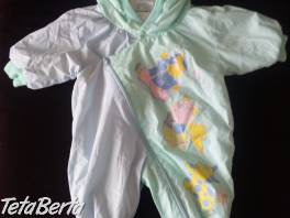 Detska kombineza  , Pre deti, Detské oblečenie  | Tetaberta.sk - bazár, inzercia zadarmo