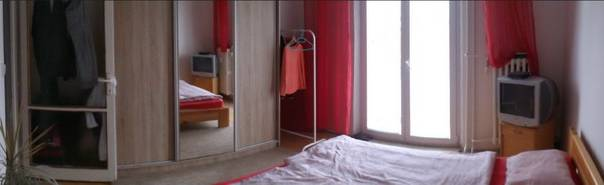Prenájom 2 izb. bytu na Zálužickej ulici. Byt je voľný ihneď. Na 2 poschodí zo 6 , foto 1 Reality, Byty | Tetaberta.sk - bazár, inzercia zadarmo
