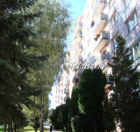 SUPER PONUKA - veľký 3i byt v centre Brezna, foto 1 Reality, Byty   Tetaberta.sk - bazár, inzercia zadarmo