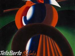 Prijímame výtvarné diela do jesennej aukcie umenia , Hobby, voľný čas, Umenie a zbierky  | Tetaberta.sk - bazár, inzercia zadarmo