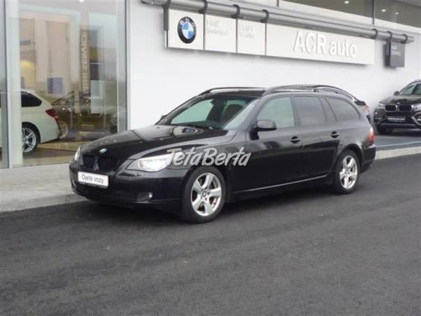 BMW Řada 5 530d xDrive ACR auto, foto 1 Auto-moto, Automobily | Tetaberta.sk - bazár, inzercia zadarmo