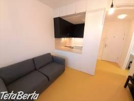 Prenájom 2i zar. apartmánu s balkónom na Račianskej, Krasňany /bez provízie pre RK/ , Reality, Byty  | Tetaberta.sk - bazár, inzercia zadarmo