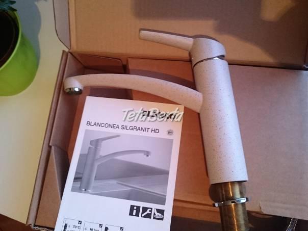 Predám lacno kuchynskú vodovodnú batériu BLANCO NEA, foto 1 Dom a záhrada, Vybavenie kuchyne | Tetaberta.sk - bazár, inzercia zadarmo