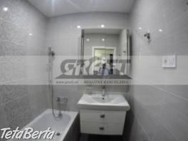 RK-GRAFT ponúka 2-izb. byt Landauova ul. - Dúbravka