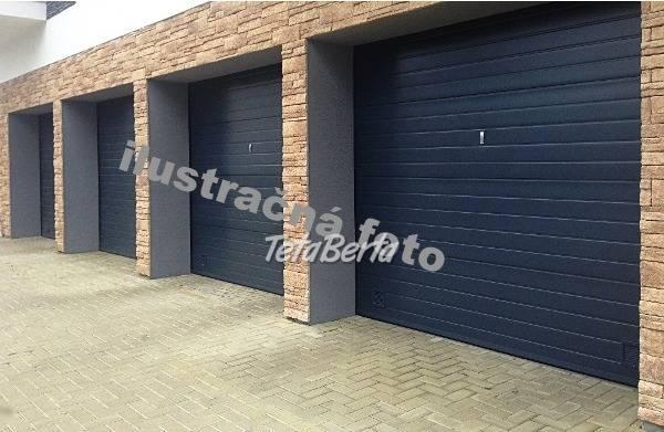 RE060249 Ostatné / Dvoj-garáž (Predaj), foto 1 Reality, Garáže, parkovacie miesta | Tetaberta.sk - bazár, inzercia zadarmo
