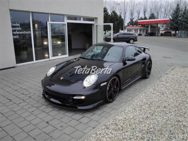 Porsche 911 997 Rinspeed Le Mans 600..., foto 1 Auto-moto, Automobily | Tetaberta.sk - bazár, inzercia zadarmo