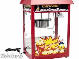Stroj na popcorn SPC-1 , Elektro, Ostatné    Tetaberta.sk - bazár, inzercia zadarmo