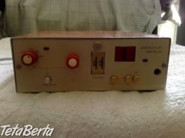 Digitálny programovatelný impulsný generátor , Elektro, Meracie prístroje  | Tetaberta.sk - bazár, inzercia zadarmo