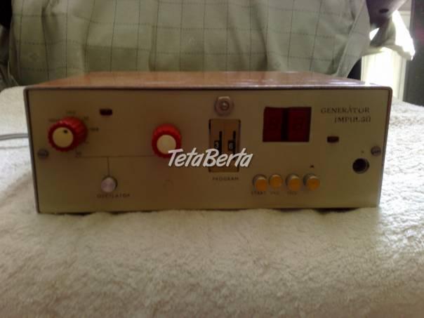 Digitálny programovatelný impulsný generátor, foto 1 Elektro, Meracie prístroje | Tetaberta.sk - bazár, inzercia zadarmo