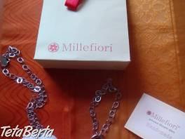 Millefiori set - náhradelník + náramok (handmade) , Móda, krása a zdravie, Hodinky a šperky  | Tetaberta.sk - bazár, inzercia zadarmo