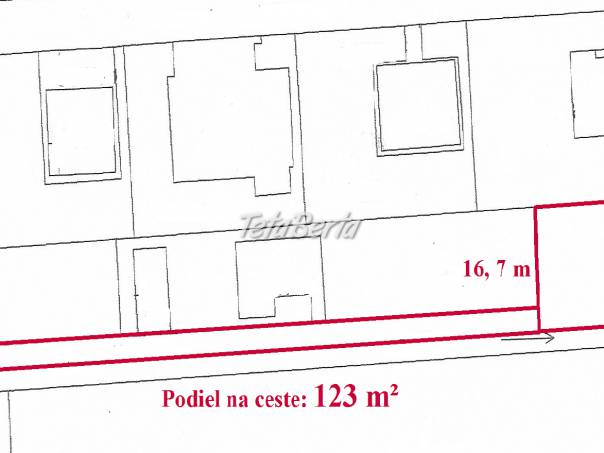 RE0102907 Pozemok / Orná pôda (Predaj), foto 1 Reality, Pozemky | Tetaberta.sk - bazár, inzercia zadarmo