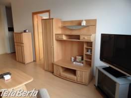 Prenájom 2 izbový byt, Námestie sv. Františka, Bratislava IV. Karlova Ves