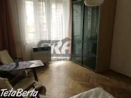GRAFT ponúka 1-izb. byt Bazová ul. - Ružinov  , Reality, Byty    Tetaberta.sk - bazár, inzercia zadarmo