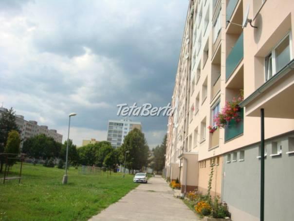 Zrekonštruovaný a zariadený 1i byt v centre Brezna - ČSA, foto 1 Reality, Byty | Tetaberta.sk - bazár, inzercia zadarmo