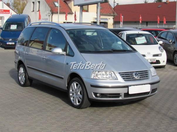 Volkswagen Sharan  2,0 TDi, foto 1 Auto-moto, Automobily | Tetaberta.sk - bazár, inzercia zadarmo