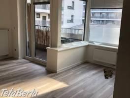 Prenájom 2 izb.bytu s balkónom, v novostavbe RETRO , Reality, Byty  | Tetaberta.sk - bazár, inzercia zadarmo