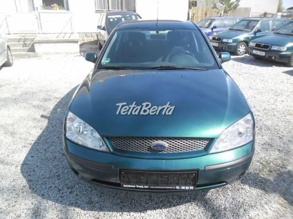 Ford Mondeo 1.8 i Ojedinělý stav, foto 1 Auto-moto, Automobily | Tetaberta.sk - bazár, inzercia zadarmo