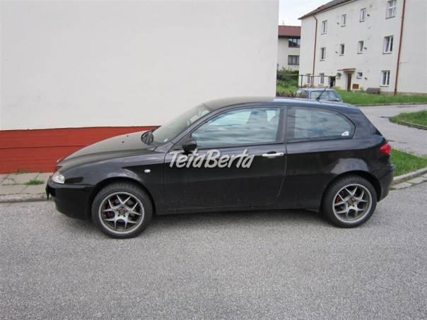 Alfa Romeo 147 , foto 1 Auto-moto, Automobily | Tetaberta.sk - bazár, inzercia zadarmo