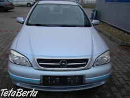 Opel Astra 1.2 16V