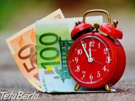 Pôžička expresne rýchlo s NANELOVE.sk , Obchod a služby, Financie  | Tetaberta.sk - bazár, inzercia zadarmo
