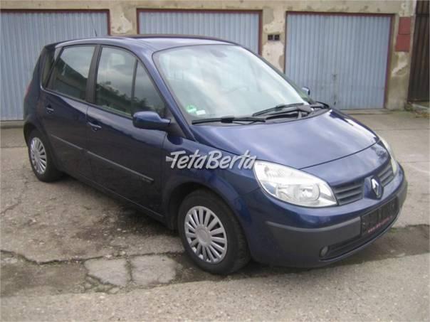 Renault Scénic DeLuxe Dynamique, foto 1 Auto-moto, Automobily | Tetaberta.sk - bazár, inzercia zadarmo